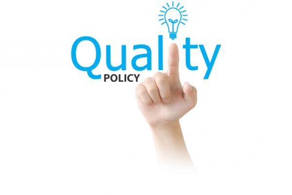 Πολιτική Ποιότητας