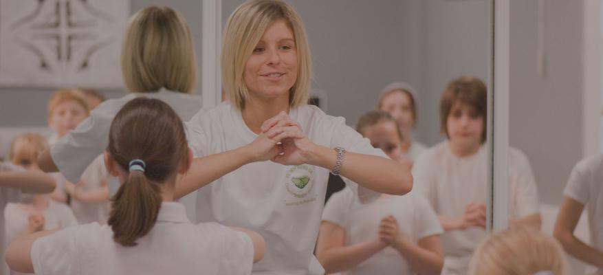 Master in Teaching Physical Education
